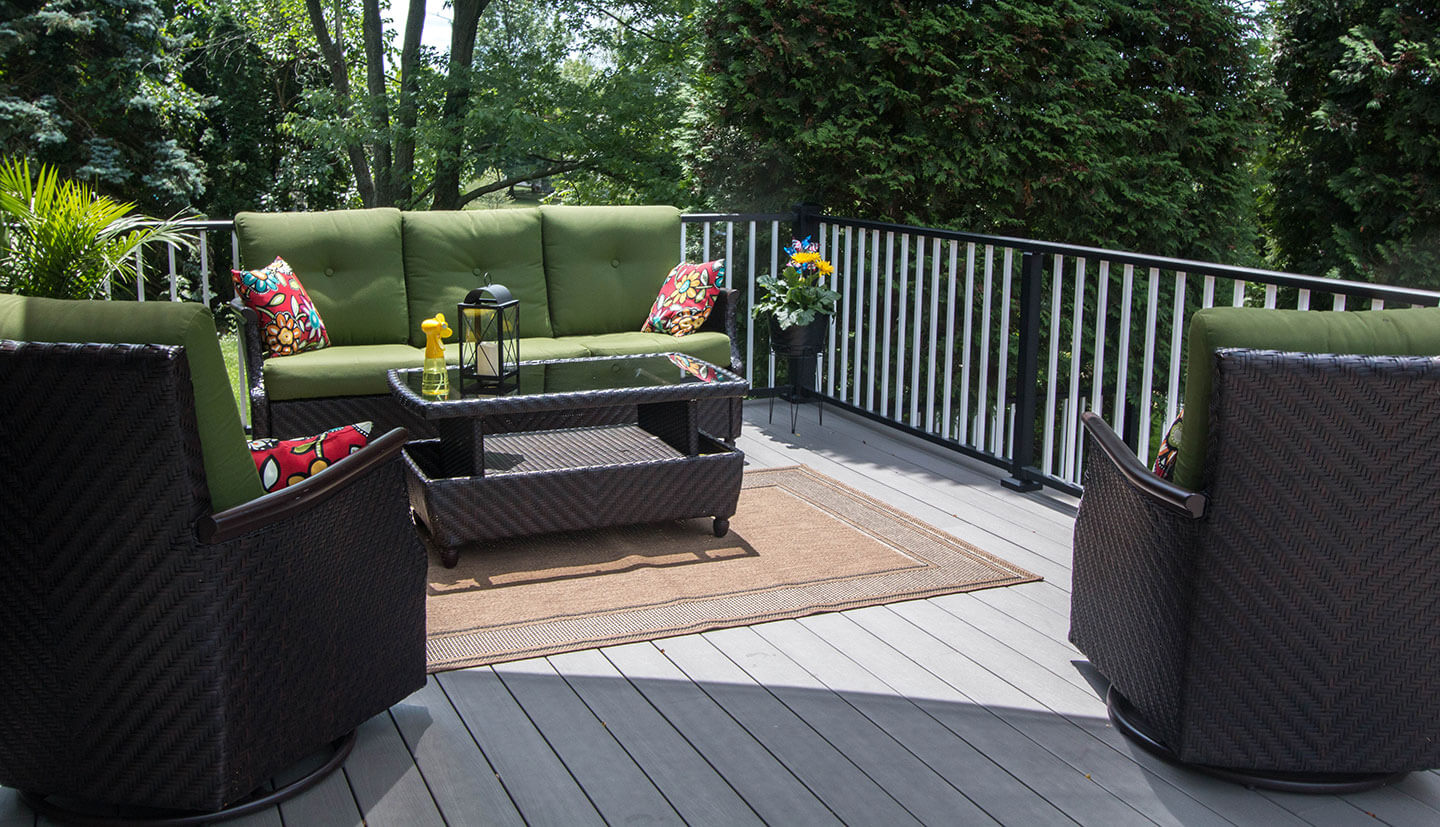 Define Your Outdoor Space