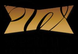 Westbury Aluminum Railing Logo