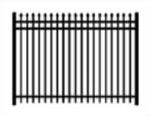 Regis 5131 - Fence Style 1