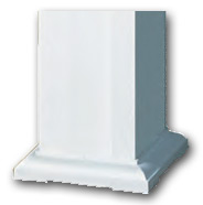 DSI Smooth Column - Base