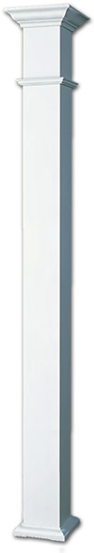 DSI Smooth Column