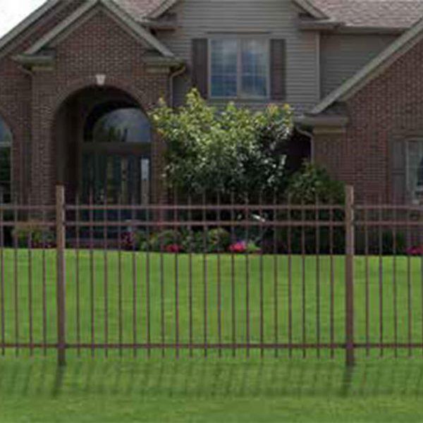 Regis Fence