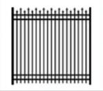 Regis 5142 - Fence Style 1