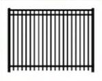 Regis 5230 - Fence Style 1