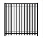 Regis 5243 - Fence Style 1
