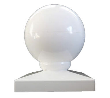 Seamless Dome Ball