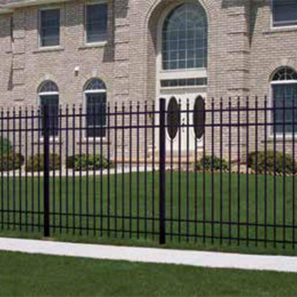 Regis 3141 Residential Aluminum Fence