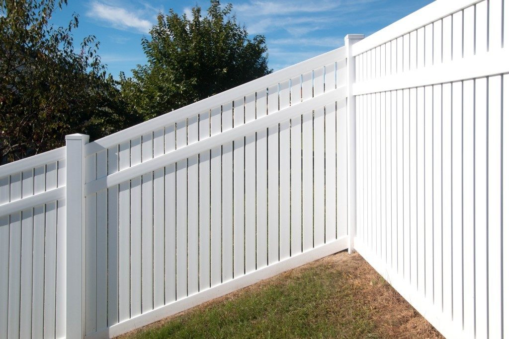 New York Standard Yard Fence