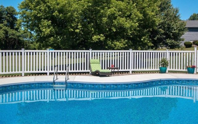 Pool Fence Options for Your Yard