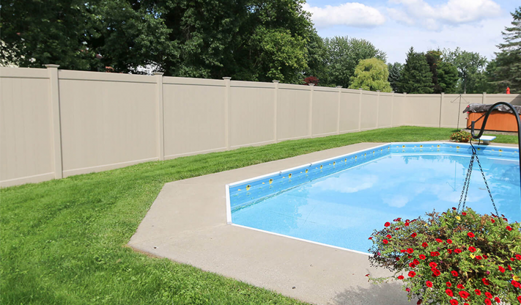 cost of fulton privacy fence