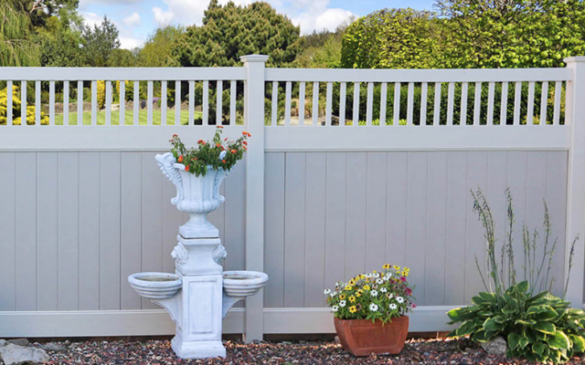 Privacy Fence Prices Revealed