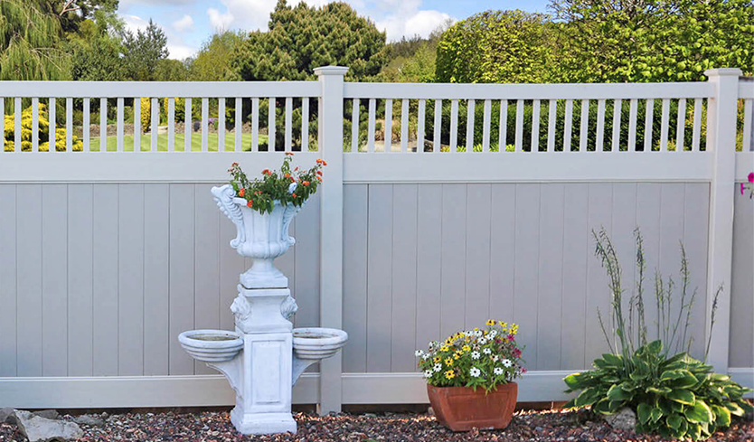 privacy fence prices
