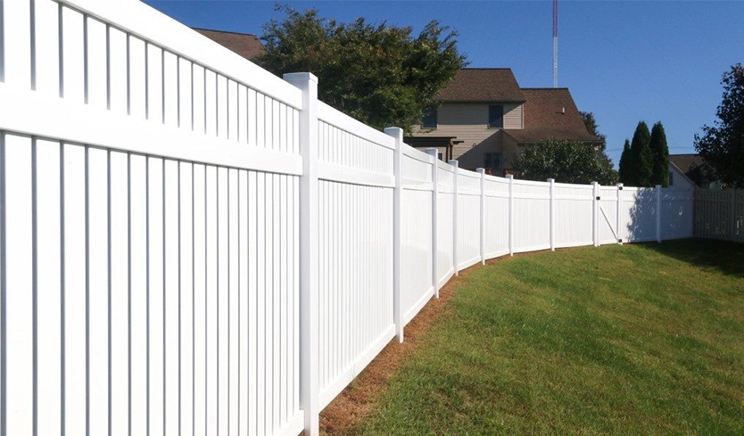 DIY fence installation mistakes