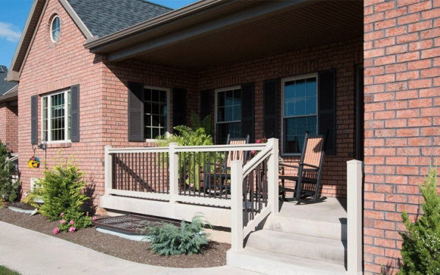 Front Porch Makeover Ideas to Try this Fall