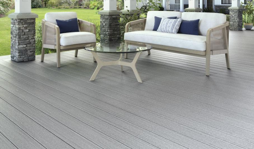 composite decking price vs wood