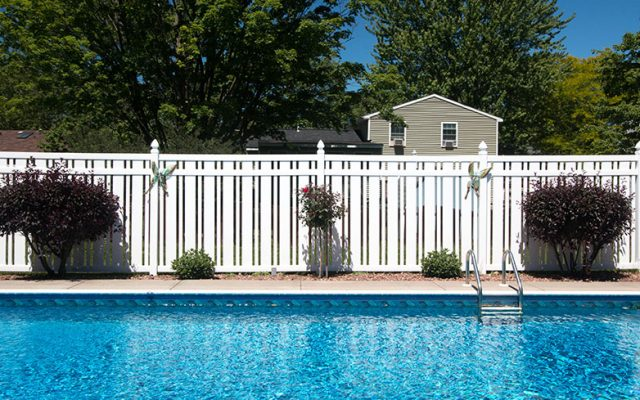 Pool Safety Fences: Traits & Styles