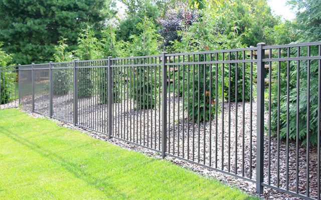 Exploring Different Types of Fences