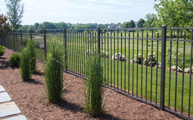 Our Pick for the Best Aluminum Fence Brand